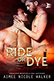 「Ride or Dye (Curl Up and Dye Mysteries, #6) (English Edition)」のサムネイル画像
