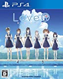 「LoveR - PS4」のサムネイル画像