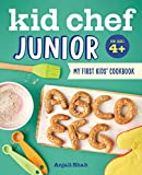「Kid Chef Junior: My First Kids Cookbook (English Edition)」のサムネイル画像