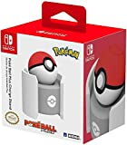「HORI Nintendo Switch Poke Ball Plus Drop & Charge Stand (Let's Go Pikachu & Let's Go Eevee) - Offici...」のサムネイル画像
