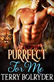 「Purrfect for Me (Built Fur Love Book 3) (English Edition)」のサムネイル画像