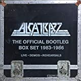 「The Official Bootleg Boxset 1983-1986: 6 Disc Clamshell Boxset」のサムネイル画像