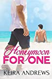 「Honeymoon for One: May/December Gay Romance (English Edition)」のサムネイル画像