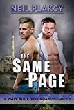 「The Same Page (Have Body, Will Guard Book 9) (English Edition)」のサムネイル画像