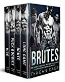 「Brutes: The Complete Beckett Brothers Collection (A Contemporary Romance Box Set) (English Edition)」のサムネイル画像