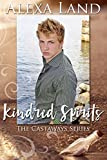 「Kindred Spirits (The Castaways Series Book 1) (English Edition)」のサムネイル画像