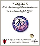 """「40th Anniversary Celebration Concert""""It's a Wonderful Life!""""Complete Edition [Blu-ray]」のサムネイル画像"""