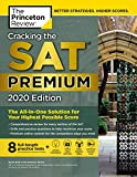 「Cracking the SAT Premium Edition with 8 Practice Tests, 2020: The All-in-One Solution for Your Highe...」のサムネイル画像