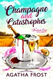 「Champagne and Catastrophes (Peridale Cafe Cozy Mystery Book 14) (English Edition)」のサムネイル画像