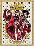 「King & Prince First Concert Tour 2018(初回限定盤)[DVD]」のサムネイル画像