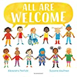 「All Are Welcome (English Edition)」のサムネイル画像