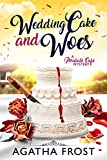 「Wedding Cake and Woes (Peridale Cafe Cozy Mystery Book 15) (English Edition)」のサムネイル画像