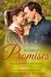 「Yesterday's Promises: A Christian Romance (Callaghans & McFaddens Book 9) (English Edition)」のサムネイル画像