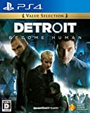 「【PS4】Detroit: Become Human Value Selection」のサムネイル画像