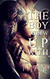 「The Boy I Grew Up With (English Edition)」のサムネイル画像