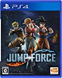 「【PS4】JUMP FORCE」のサムネイル画像