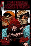 「My Hero Academia, Vol. 16: Red Riot (English Edition)」のサムネイル画像