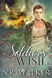 「A Soldier's Wish (The Christmas Angel Book 5) (English Edition)」のサムネイル画像