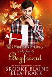 「All I Want for Christmas...Is My Sister's Boyfriend (English Edition)」のサムネイル画像