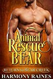 「Animal Rescue Bear (Return to Bear Creek Book 23) (English Edition)」のサムネイル画像