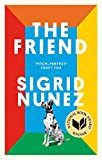 「The Friend: Winner of the National Book Award for Fiction (English Edition)」のサムネイル画像