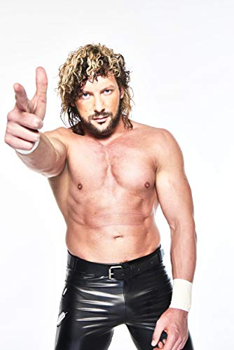 KENNY OMEGA - Ω(OMEGA) BOUTS - [DVD]