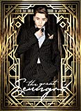 「SEUNGRI 2018 1st SOLO TOUR [THE GREAT SEUNGRI] in JAPAN(Blu-ray Disc2枚組+CD2枚組)(初回生産限定盤)」のサムネイル画像