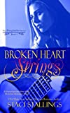 「Broken Heart Strings: A Contemporary New Adult Christian Romance Novel (The Imagination Series Book ...」のサムネイル画像