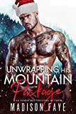 「Unwrapping His Mountain Package (Blackthorn Mountain Men Book 7) (English Edition)」のサムネイル画像
