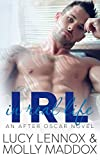 「IRL: In Real Life (After Oscar Book 1) (English Edition)」のサムネイル画像