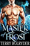 「Master of Frost (Frozen Dragons Book 2) (English Edition)」のサムネイル画像