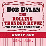 「The Rolling Thunder Revue: The 1975 Live Recordings」のサムネイル画像