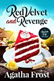 「Red Velvet and Revenge (Peridale Cafe Cozy Mystery Book 16) (English Edition)」のサムネイル画像