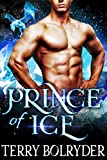 「Prince of Ice (Frozen Dragons Book 3) (English Edition)」のサムネイル画像