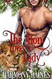 「The Lion Loves a Lady (A Second Chance Christmas in Bear Creek Book 3) (English Edition)」のサムネイル画像