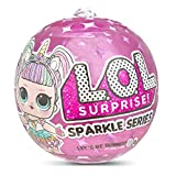 「L.O.L. Surprise! Sparkle Series with Glitter Finish & 7 Surprises」のサムネイル画像