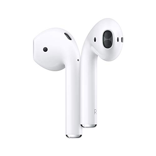 Apple AirPods with Charging Case (最新モデル)