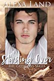 「Starting Over (The Castaways Series Book 2) (English Edition)」のサムネイル画像