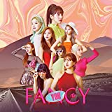 「TWICE-FANCY YOU(輸入盤)」のサムネイル画像