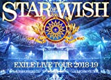 """【Amazon.co.jp限定】EXILE LIVE TOUR 2018-2019 """"STAR OF WISH"""