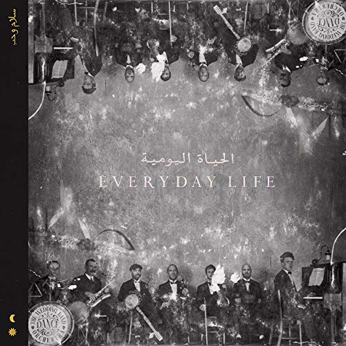 Everyday Life -Ltd-
