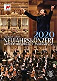 New Year's Concert 2020 [DVD]